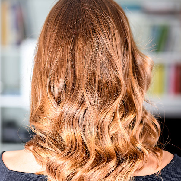 Hair Extensions Green Alley Salon